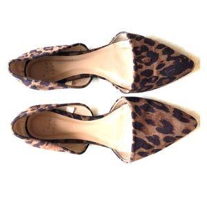 Target cheetah flats